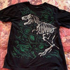 Boys PLACE size 14 dinosaur T-shirt dinosaur 🦖